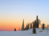 Winter Utah