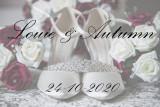 Louie & Autumn's Wedding