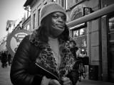 Street photography Silkeborg 2020