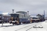 Canadian Railways