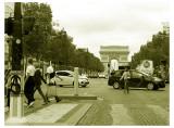 (30) Champs Elysées Avenue