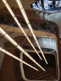 (26) Stairwell