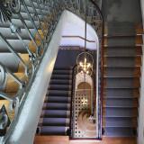 (28) Stairwell