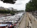 (28) The Harbor of Paris