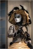 Carnavals Vénitiens à Remiremont (F)