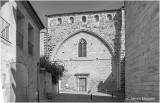 A Saint-Thibery (F-Occitanie)