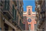 A Malaga (Espagne)