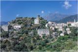 Nonza - Haute- Corse