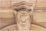 Mascarons de Strasbourg