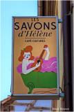 Belles enseignes en Alsace