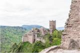 Châteaux-forts d'Alsace