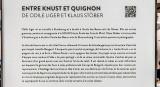 Entre Knust et Quignon