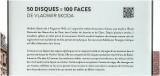 50 disques - 100 faces