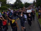 Black Lives Matter Seattle march - June 12, 2020