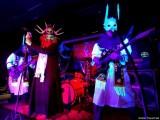oct 2017 halloween blacklight shows