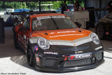 GT3CP Engineered Automotive Michael Fantin