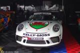 GT3P  Kelly-Moss Road and Race  Scott Welham