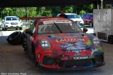 GT3CP Lauzon Autosport Patrick Dussault