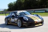GT3P Topp Racing Sean McAlister