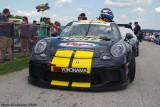 GT3P JDX Racing Jeff Kingsley