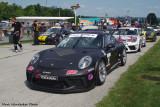 GT3P  FMS Motorsport Juan Manuel Fayen