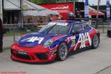 GT3P Wright Motorsports  Fred Poordad