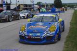 GT3G MCR Racing Bart Collins