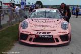 GT3P NGT Motorsports Victor Gomez IV