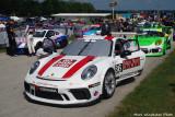 GT3P TPC Racing Vernon McClure