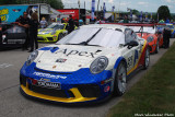 GT3P Topp Racing David Baker