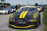 GT3G ACI Motorsport Efrin Castro