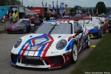 GT3P TPC Racing Tom Kerr
