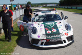 GT3CP Mark Motors Racing Roman DeAngelis