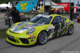 GT3CP Mark Motors Racing Marco Cirone