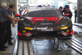 Precision Performance Motorsport- Conor Daly / Brandon Gdovic