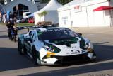 Dream Racing Motorsport-Sheena Monk