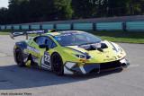 Dream  Racing Motorsport-Justin Price / Chad Reed