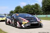 Dream Racing Motorsports-Cedric Sbirrazzuoli/Paolo Ruberti