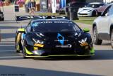 Change Racing-Matt Dickens