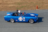 SCCA New England Regional at Thompson