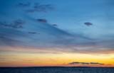 Last  Sunday sunset of 2020  day 287 Covid jpeg