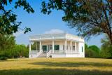 Sebastopol House, A Texas State Historic Site.