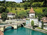 Bern and Basel - A Taste of Two Swiss Cities