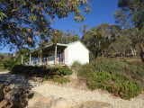 Our holiday cottage outside Wangaratta