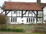 A Shortened Sojourn in Surrey, UK   2020