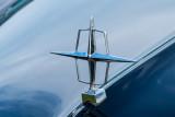 57 Lincoln Continental