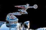 33 Packard 733 Club Sedan