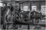 Hansa Coking plant Dortmund