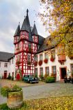 Fall in Rudesheim