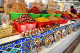 Sweets in Samarkand